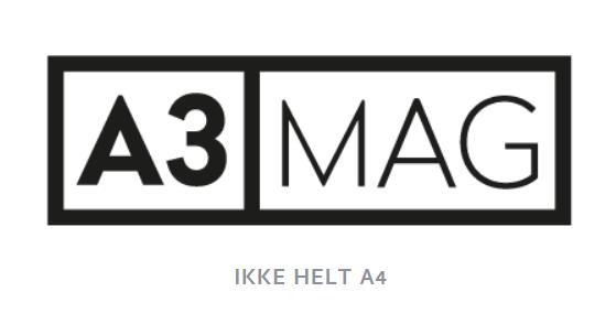 a3 mag logo